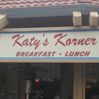 Katy's Corner