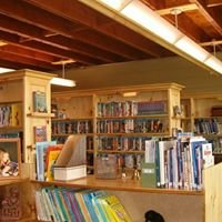 C.H. Johnson Public Library (Sand Creek, WI)