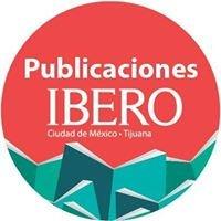 Publicaciones Ibero