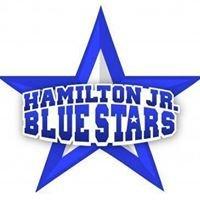 Hamilton Jr Blue Stars Football