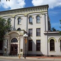 Chemung County Historical Society