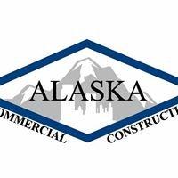 Alaska Commercial Construction, Inc.