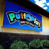 Putt N Play Family Fun Center