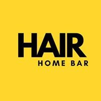 Hair Home Bar