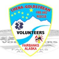 Chena Goldstream Fire and Rescue