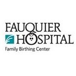 Fauquier Hospital Family Birthing Center