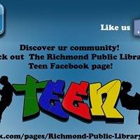 Richmond Public Library Teens