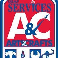 Eielson FSS Arts & Crafts