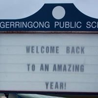 Gerringong Public School P&C