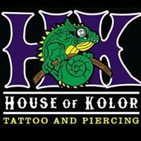 House of Kolor Tattoo & Piercing