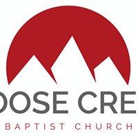 Moose Creek Baptist Church