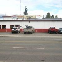 Overhead Door Co. of Fairbanks