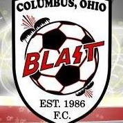 Blast FC Pickerington