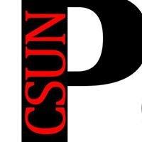CSUN Political Science Student Association