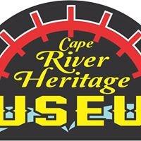 Cape River Heritage Museum