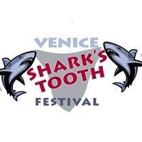 Sharks Tooth Festival