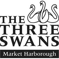 The Three Swans Hotel, Market Harborough