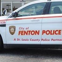 St. Louis County Police Fenton Precinct
