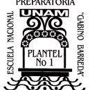 "Prepa 1 - Escuela Nacional Preparatoria ""Gabino Barreda"""