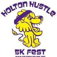 Holton Hustle 5k Fest
