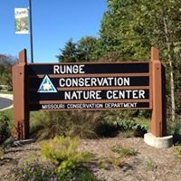 Runge Conservation Nature Center