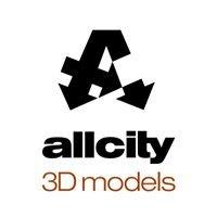 Allcity3Dmodels
