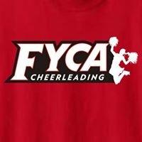 Fairfield Youth Cheerleading Association - FYCA