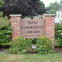 Yates Community Library