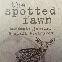 The spotted fawn - handmade jewelry & small treasures