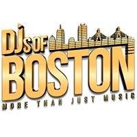 DJs of Boston