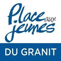 Place aux Jeunes Granit