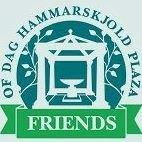 Friends of Dag Hammarskjold Plaza