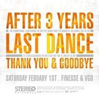 Stereo Saturdays