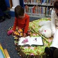 Marin County Free Library, Novato branch