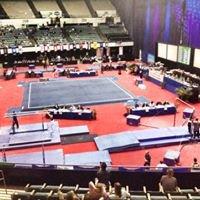Long Beach Arena & Convention Center (Long Beach, California)