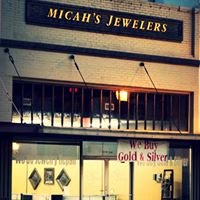 Micah's Jewelers Gilmer Texas