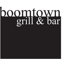 Boomtown Grill & Bar