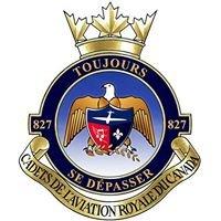 Escadron 827 Longueuil