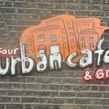 D Four Urban Cafe