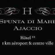 Hôtel Spunta di Mare Ajaccio