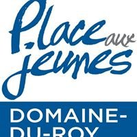 Place aux jeunes Domaine-du-Roy