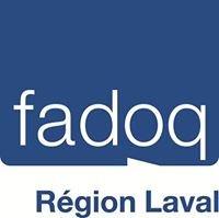 FADOQ - Région Laval