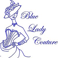 Blue Lady Couture
