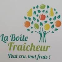 La Boîte Fraîcheur