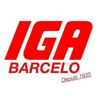 IGA Marche Barcelo