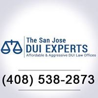 The San Jose DUI Experts