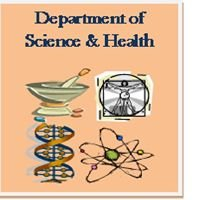 Department of Science and Health