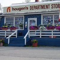 Hougens Department Store