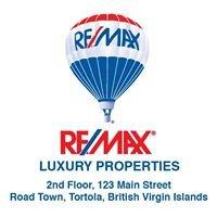 RE/MAX Luxury Properties BVI