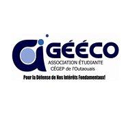 Agééco - Association étudiante du Cégep de l'Outaouais